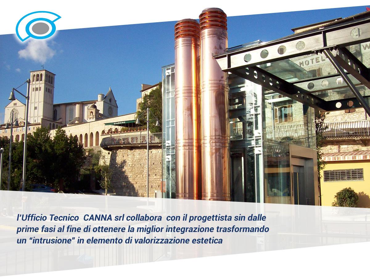 Canna Assisi